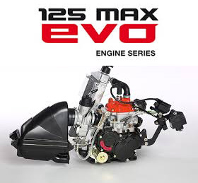 Click here to learn more about the New Generation of Rotax Max 125 engines